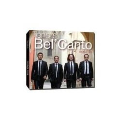 Tenors Bel Canto. World Hits