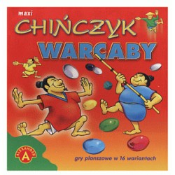 Chińczyk | Warcaby