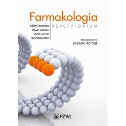 Farmakologia. Repetytorium