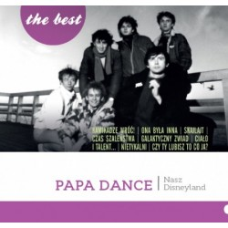 Best. Papa dance. Nasz Disneyland