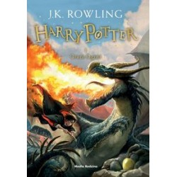 Harry Potter i Czara Ognia (2016)