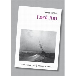 Lord Jim audio lektura