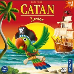 Catan. Junior