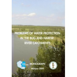 Problems of water protection in the bug and narew river catchments