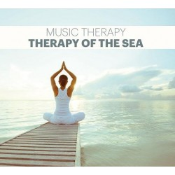Music Therapy Therapy Of The Sea (Morska Terapia)