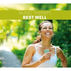 Music Therapy Rest Well (Dobry Sen)