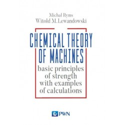 Chemistry Theory of Machines