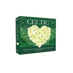 Celtic In My Heart 3CD BOXSOLITON