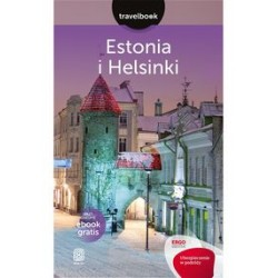 Estonia i Hlesinki Travelbook