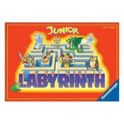 Gra Labyrinth Junior