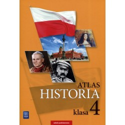 Atlas Historia SP kl.4