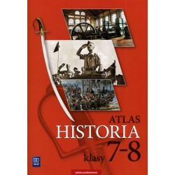 Atlas Historia SP kl.78