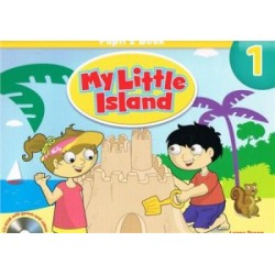 MY LITTLE ISLAND 1 PB WITH CDLONG
