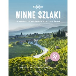 Lonely Planet. Winne szlaki
