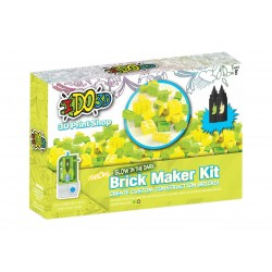 Drukarka 3D Brick maker kit