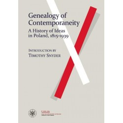 Genealogy of Contemporaneity
