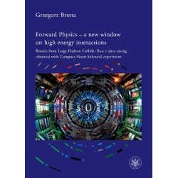 Forward Physics a new window on high energy interactions