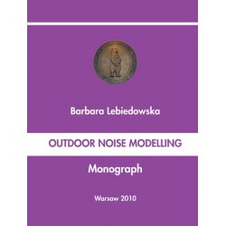 Outdoor noise modelling