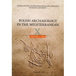 Polish Archaeology in the Mediterranean 10