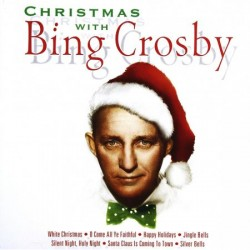 Christmas With Bing Crosby [CD]