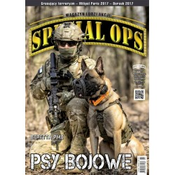 SPECIAL OPS 1/2018