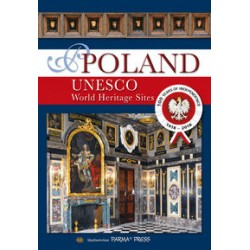 Poland B5 Unesco World Heritage Sites kotylion