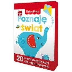Fisher Price Poznaję świat