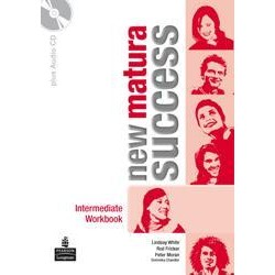 Matura Success New Intermediate WB PEARSON