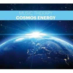 Music Therapy. Cosmos Energy CD