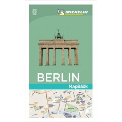 MapBook. Berlin