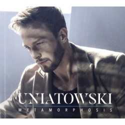 Uniatowski Metamorphosis CD