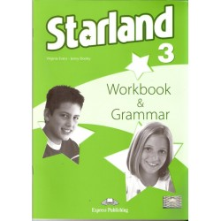 Starland 3 WB SB EXPRESS PUBLISHING