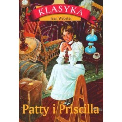 Patty i Priscilla - Jean Webster RYTM
