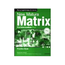 Matrix New PreIntermediate Plus WB OXFORD