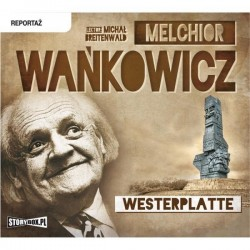 Westerplatte audiobook