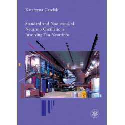 Standard and Nonstandard Neutrino Oscillations Involving Tau Neutrinos