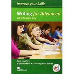 Improve your Skills Writing for Advanced +key+MPO