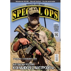 SPECIAL OPS 4|2018