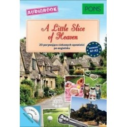Little Slice of Heaven A1A2 + audiobook