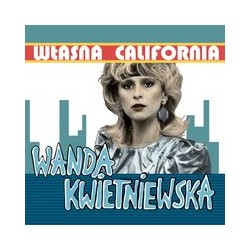Własna California CD