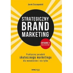 Strategiczny brand marketing w.2