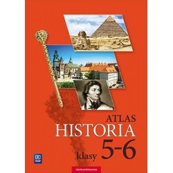 Atlas SP 56 Historia WSiP
