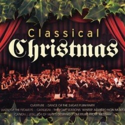Classical Christmas CD