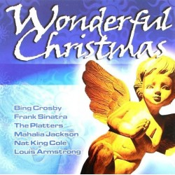 Wonderful Christmas CD