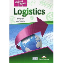 Career Paths Logistics SB EXPRESS PUBLISHING