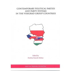 Contemporary Political Parties and Party Systems..