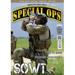SPECIAL OPS 6|2018