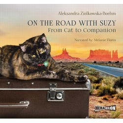On the Road with Suzy From Cat to Companion