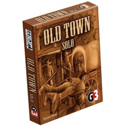 Old Town Solo G3