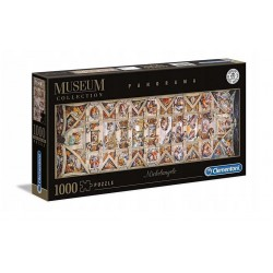 Puzzle 1000 The Sistine Chapel ceiling